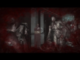 Resident Evil REVELATIONS - Jill and Parker in action ( vs Scagdead and Oozes)