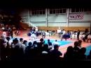 Бишкек Open 2018г международный турнир полуфинал1 Ерсұлтан