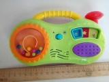 Видео обзоры игрушек -  Магнитофон