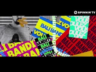 Bali Bandits - Voulez Vous (Official Music Video)