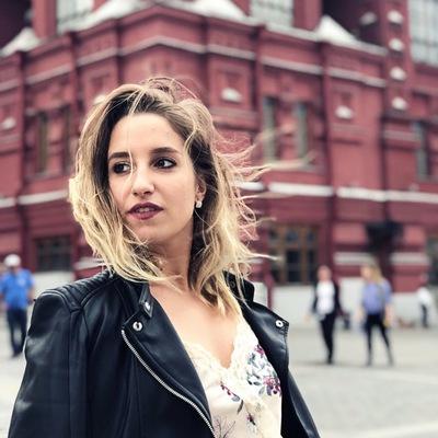 Ирина Милана