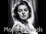 Movie Legends - Ingrid Bergman (Beauty)