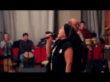YULDUZ USMONOVA - SEN VA MEN UCHUN (Backstage)2018