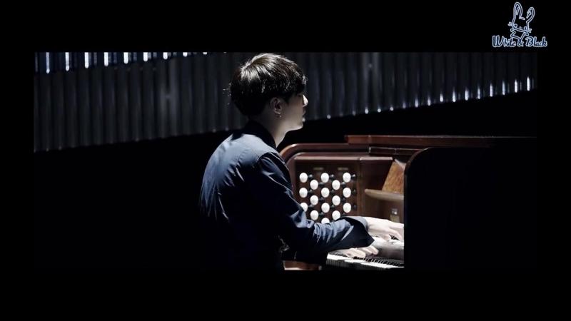 Suga (BTS) - First Love [рус.суб. кириллизация]