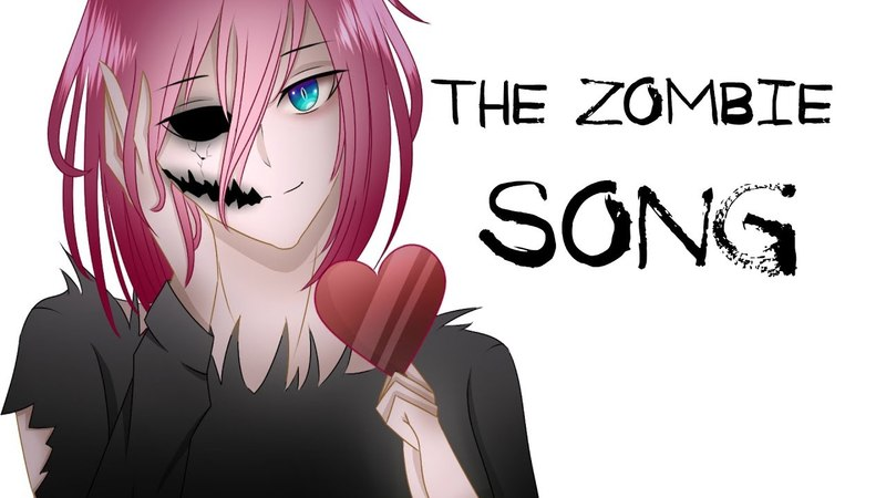 The Zombie Song Animation
