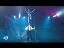Легендарный цирк шапито Империал приехал в Махачкалу