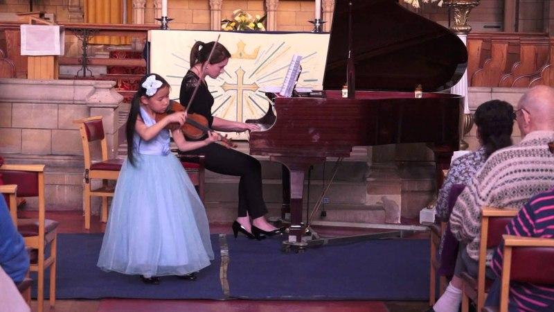Targini Sonata in G Minor Didone Abbandonate | Leia Zhu (8)