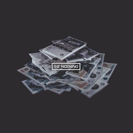 Caspa альбом The Nothing