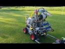 ЛЕГО робот для сада