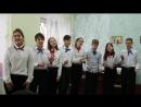 БЫТЬ ЧЕЛОВЕКОМ. Ансамбль Русская песня ДЮК Прометей