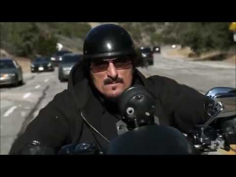Sons of Anarchy Ride and Fight