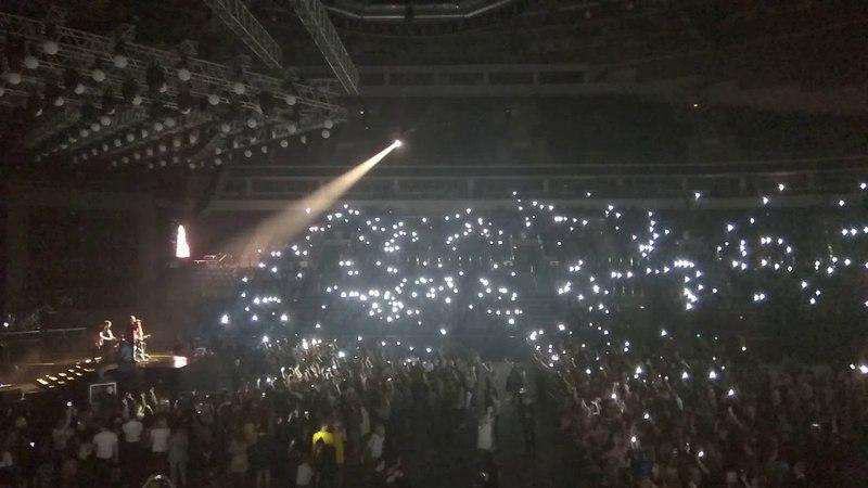 Новое шоу Сергея Лазарева N-TOUR