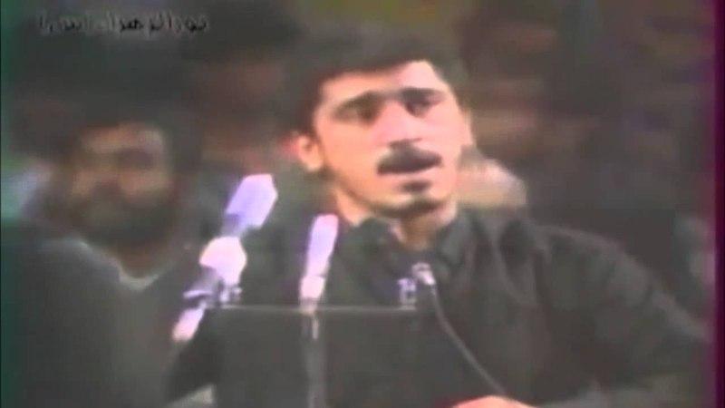 Hossein Fakhri 01 [Farsi] - نوحه - حسین فخری