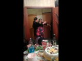 бахталэ рома. Рождество! у Миши Чернышова