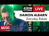 Damon Albarn - Everyday Robots - Album de la Semaine