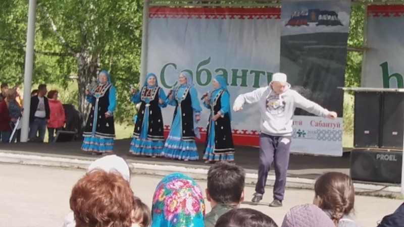 10 06 2018 Белорет районы һабантуй