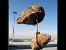 Великолепные скульптуры которые нарушают законы физики