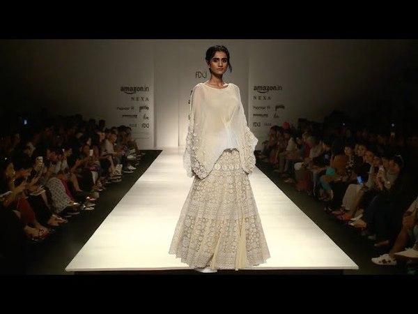 Kavita Bhartia | Spring/Summer 2018 | India Fashion Week
