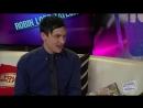 Young Hollywood Робин Лорд Тейлор о совершенствовании исполнения Пингвина для сериала FOX «Готэм» 2014