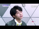глупый рейтинг Lu DingHao IDOL PRODUCER 香蕉娱乐