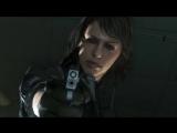 Metal Gear Solid V: The Phantom Pain #1 «Алмазные псы»