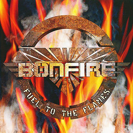Bonfire альбом Fuel to the Flames