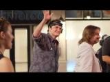 Первые кадры со съемок нового фильма Квентина Тарантино