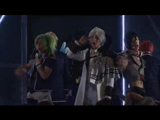 B-PROJECT on STAGE『OVER the WAVE!』【THEATER】OPED