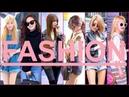 TOP 9 SNSD Fashion Ranking 2016