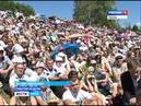 Лермонтовский праздник Тарханах собрал рекордное количество гостей