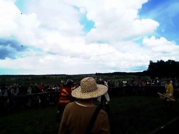 Славные воины Данбурга
