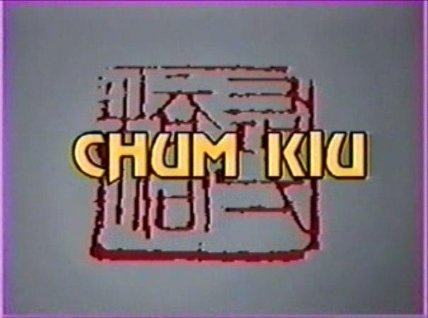 Segredos do Chum Kiu