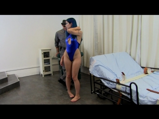 [clips4sale] Primal's Darkside Superheroine - Defeated and Enslaved