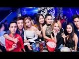 Redlight - Marina Night Club - Laos Nightlife - Lao Girl