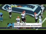 The Best Play by Every #1 Overall Pick Since 2000