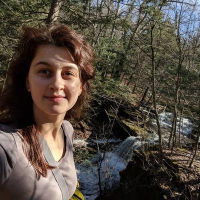 Татьяна Тесленко
