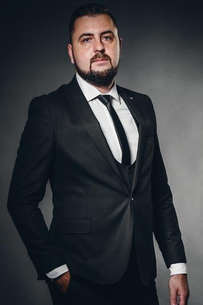 Сергей Селедцов
