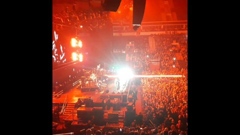 Depeche Mode_13.02.2018_Minsk-Arena
