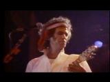 Keith Richards X-Pensive Winos December 1988