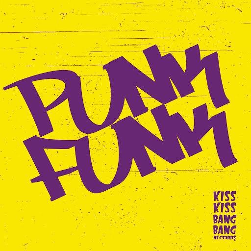 Cosmo альбом Punk Funk