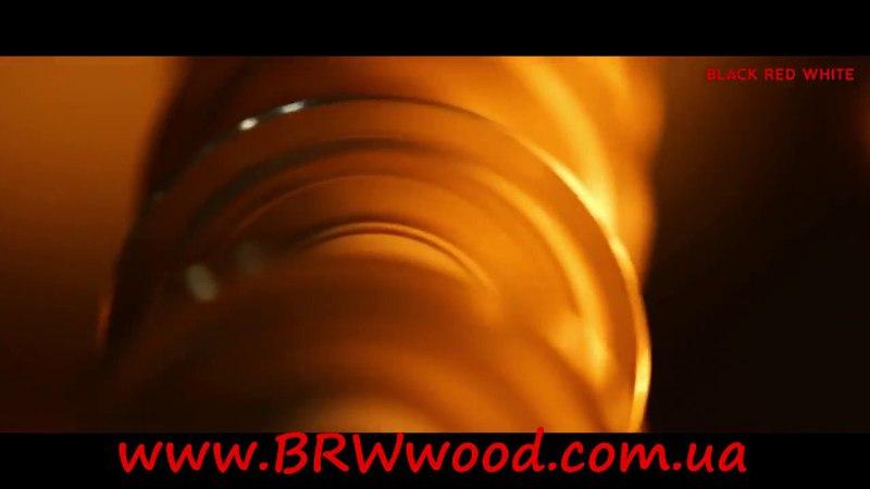 Производство мебели Black Red White, BRW.Как делают мебель БРВ.