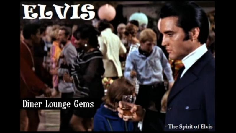 ELVIS - Dinner Lounge Gems - (NEW sound) - TSOE 2018