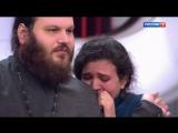 Андрей Малахов. Прямой эфир. Жену священника обвинили в проституции