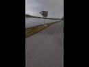 Австрия. Прогулка у Дуная.
