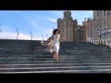 Наталия Власова | Съемки клипа
