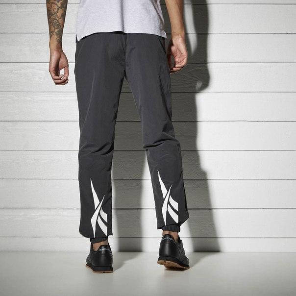 Спортивные брюки Reebok Archive Vector Track