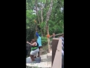 Nothing-like-a-safe-zip-line-and-trained-staff.mp4