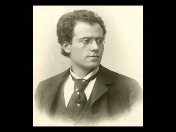 G.Mahler Piano quartet a-moll/ Фортепианный квартет a-moll (1876)