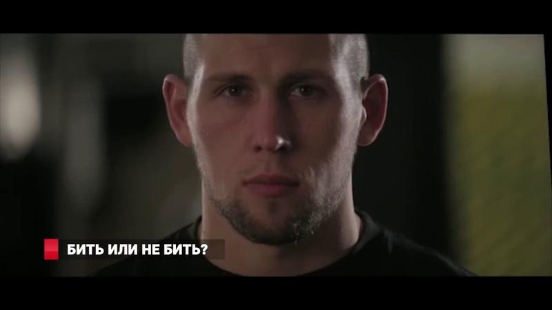 Обычный парень из Владивостока поспаринговался с чемпионом MFP 221 (ПАНКРАТИОН)