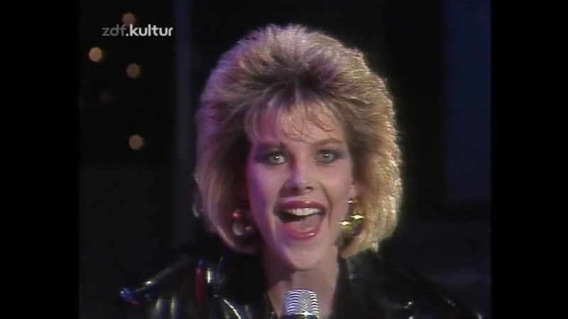 C.C. Catch - Heaven and Hell (ZDF, Hitparade, 18.02.1987)